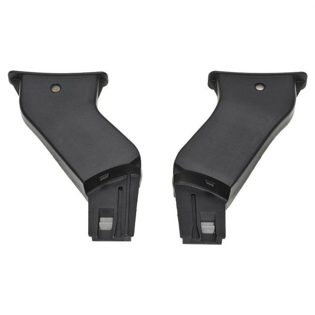 Britax CLICK & GO® Adaptor - B-Agile Double