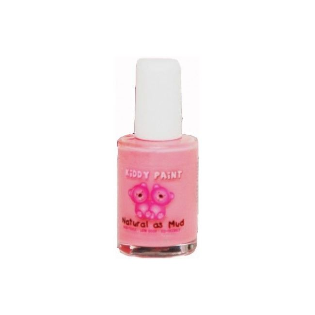 Kiddy Paint - Pink Nail Paint for kids - Angel Kisses