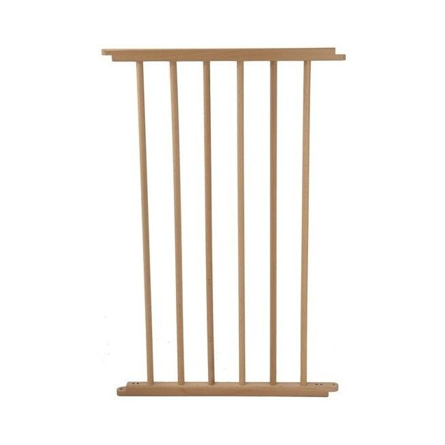Cardinal Gates Child Safety Versa Gate extension 20- Wood