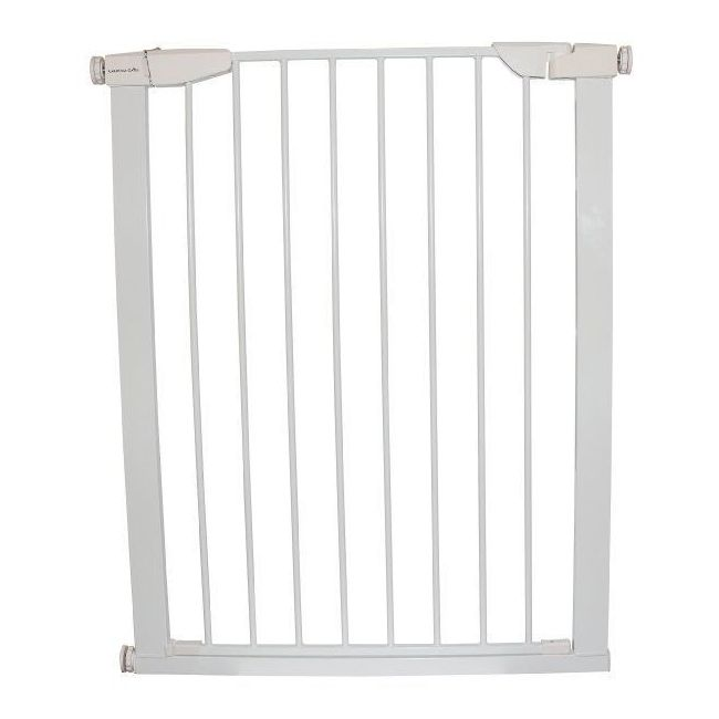 Cardinal Gates White Child Safety Extra Tall Premier Pressure Gate