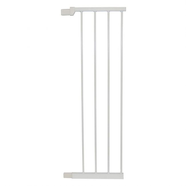 Cardinal Gates White Child Safety Premier Pressure Gate 11in Extension