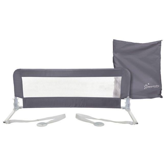 Dreambaby - Phoenix Bed Rail Grey