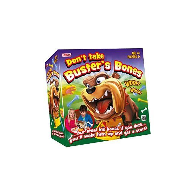 Busters - Bones