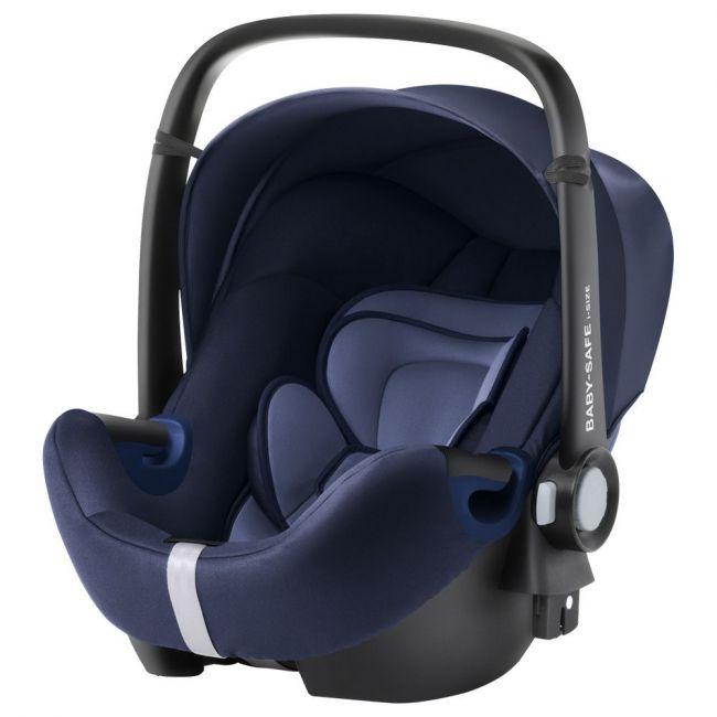 Britax Romer - Baby-Safe 2 i-Size - Moonlight Blue