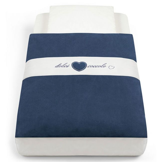 Cam - Bedding Kit For Cullami - Blue