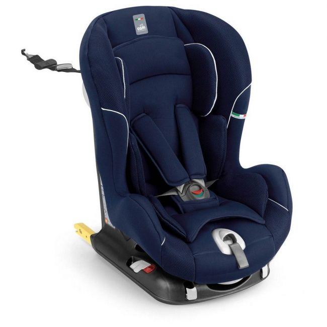 Cam Viaggiosicuro Isofix Carseat - Blue