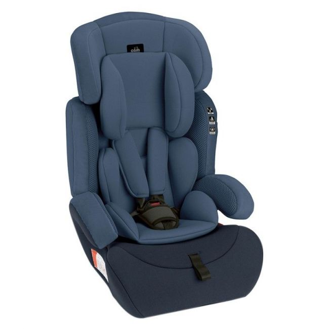 Cam - Combo Car Seat - Blue