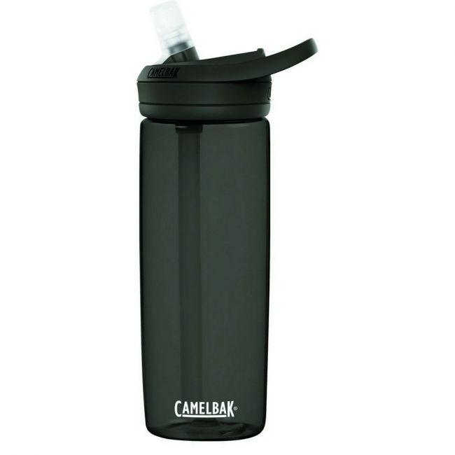 Camelbak Eddy Water Bottle 0.6L - Charcoal