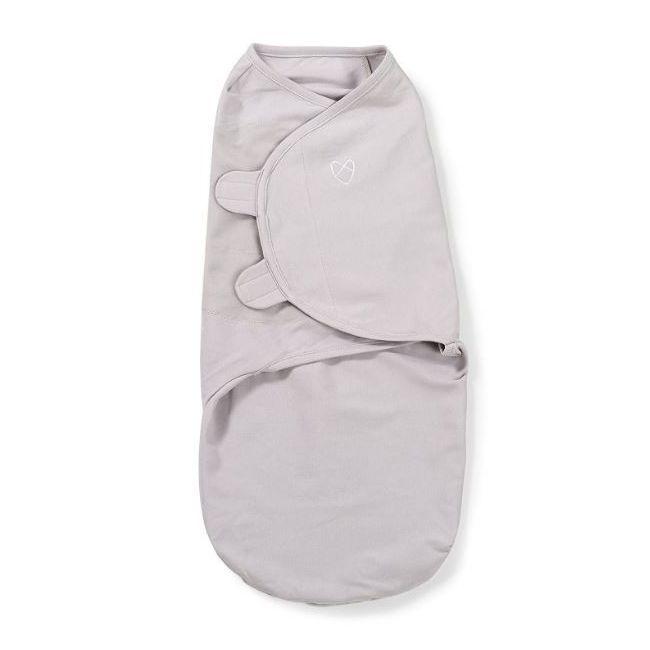 Summer Infant Large Original Swaddle -Grey
