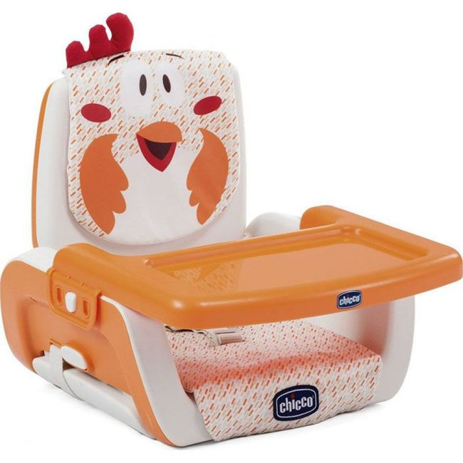 Chicco Baby Fancy Chicken Booster Seat Mode