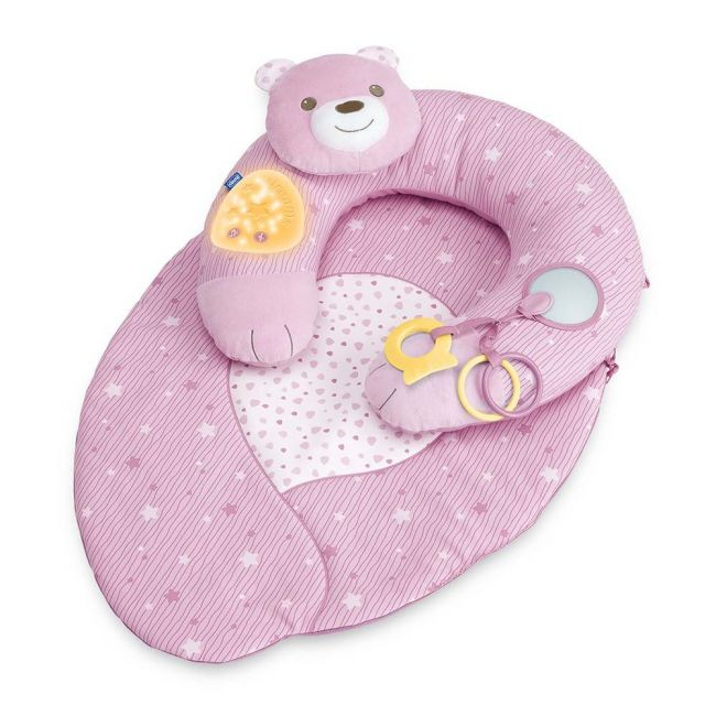 Chicco - My First Nest - Pink