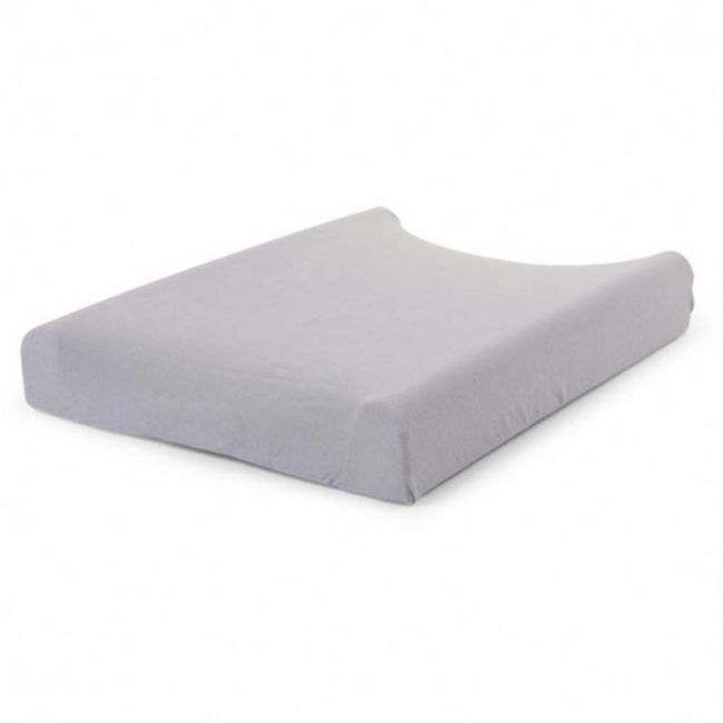 ChildHome - Changing Table Changing Cushion Cover - Mouse Grey