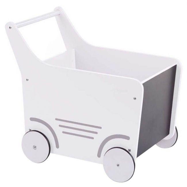 ChildHome - Wooden Stroller