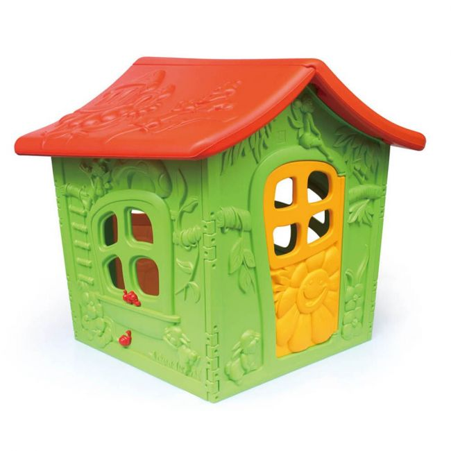 Ching Ching - Forest Playhouse - Green