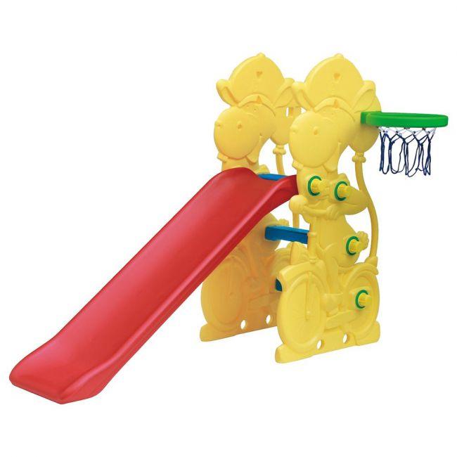 Ching Ching - Giraffe Slide