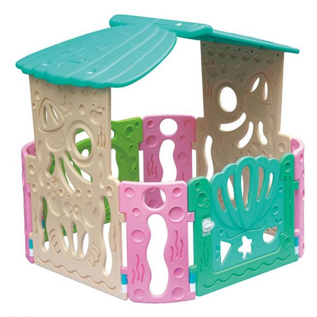 Ching Ching - Ocean World Play House