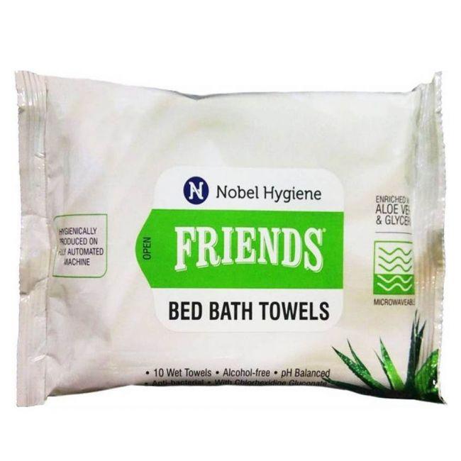 Friends - Bed Bath Towel 10 s