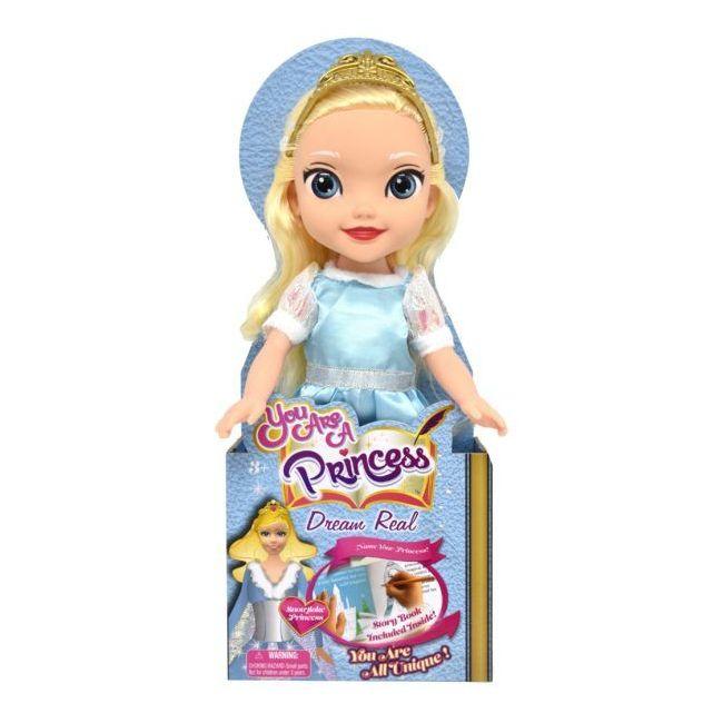 Classic Princess - Yap 15 Toddler