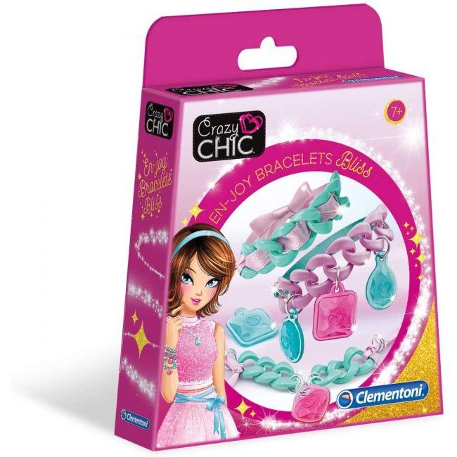 Clementoni - En-Joy Bracelets - Bliss
