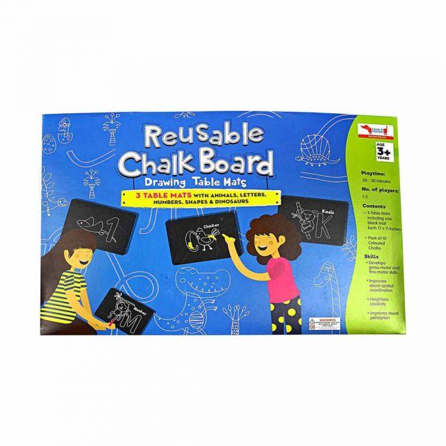 Cocomoco kids - Chalkboard Mats