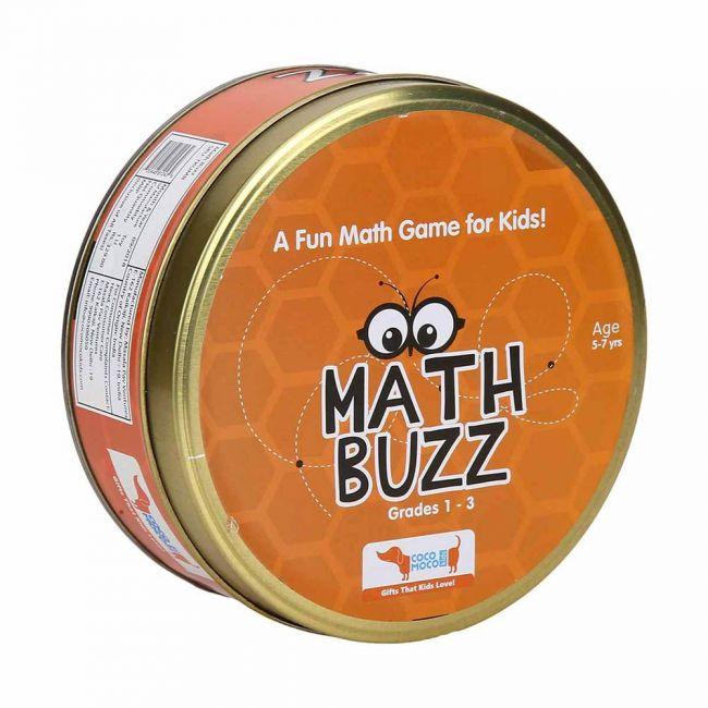 Cocomoco kids - Math Buzz