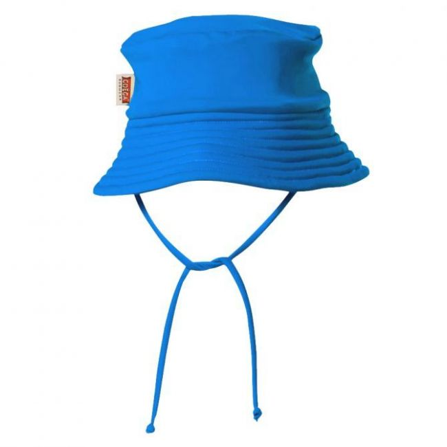 COEGA Baby Boy Bucket Hats (Blue Cina)