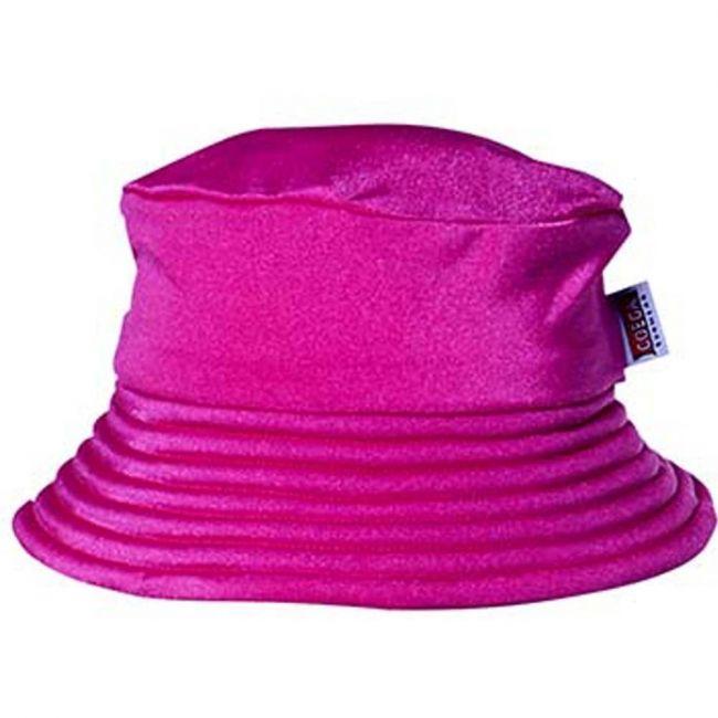 COEGA Baby Girl Bucket Hats (Pink Jetset)