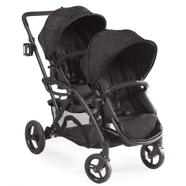 Kolkarft Contours - Options Elite Tandem Stroller