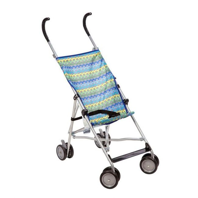 Cosco Blue Umbrella Stroller Horizon
