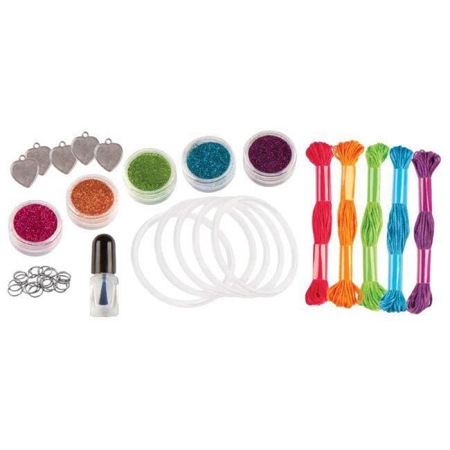Crayola - Creation Bracelet Set