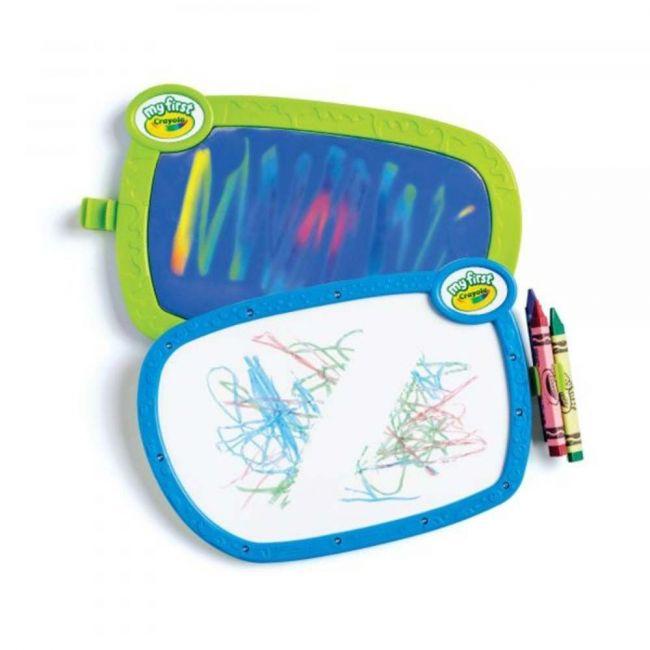 Crayola - Myfirst Crayola - Double Doodler