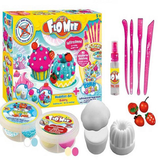 Craze - Flo Mee - Bakery