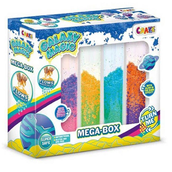 Craze - Galaxy Magic - Mega