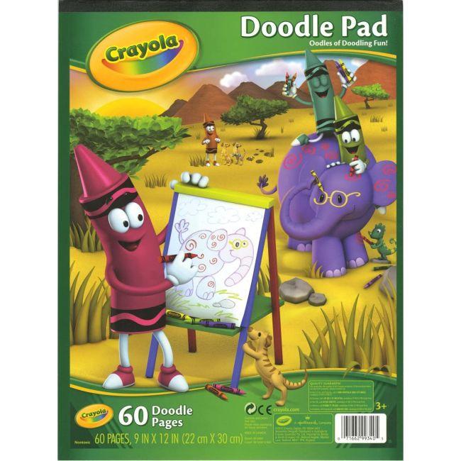 Crayola - Doodle Dod