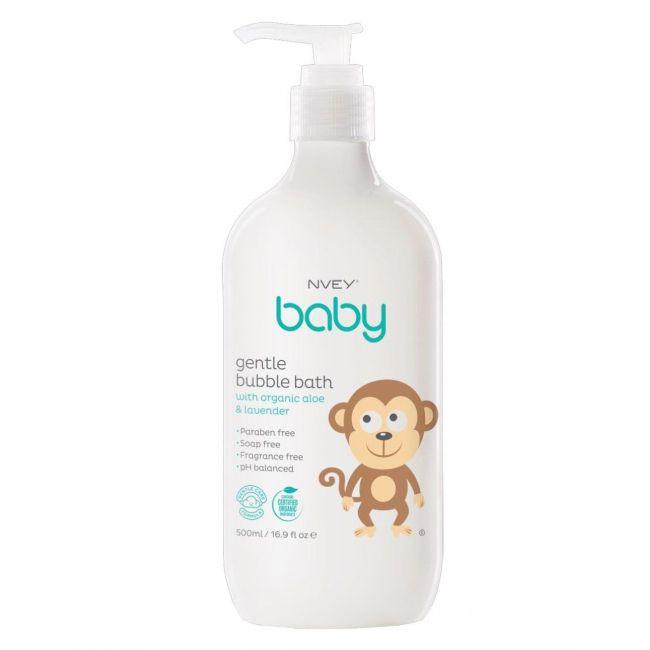 Nvey Baby - Bubble Bath - 500ml