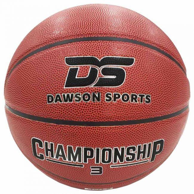 Dawson Sports - Bravo Handball - Size 1 - Red