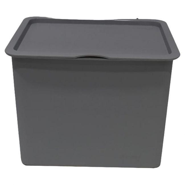 iFam - Organizer (A) Basket + Cover Grey/Extra Large 2EA