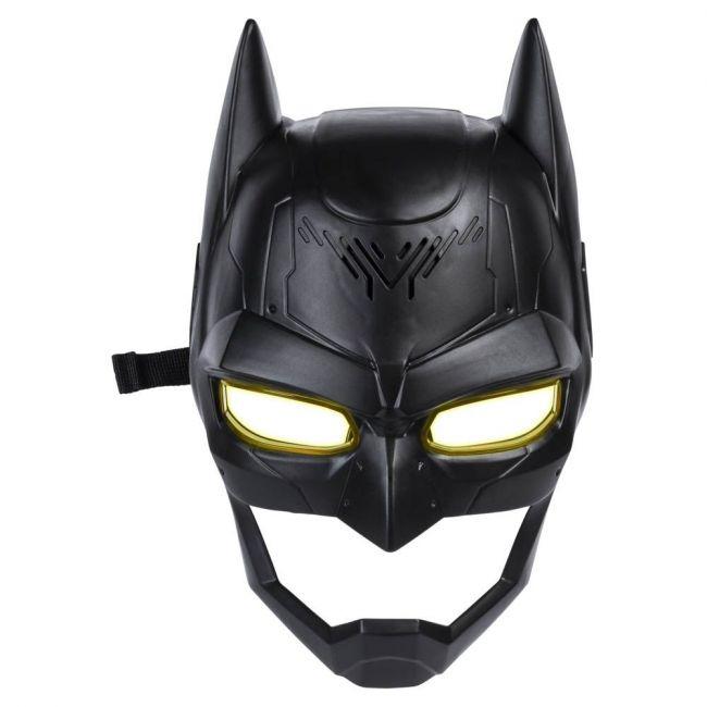 DC Batman - Voice Changing Mask