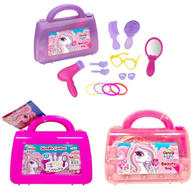 Dede - Candy Beauty Set Bag - Assorted