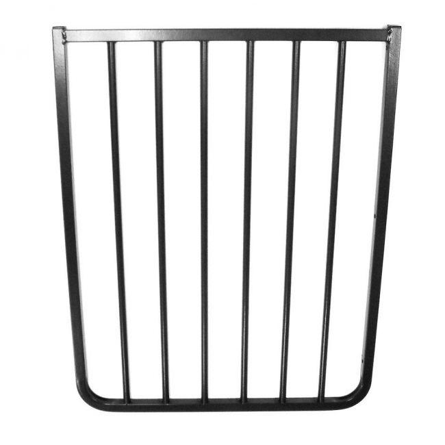 Cardinal Gates Black Child Safety Bx2 Gate Extension 21