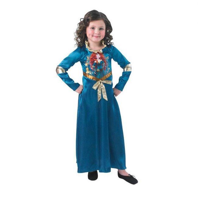 Disney - Brave Princess Merida Classic Story Time Costume