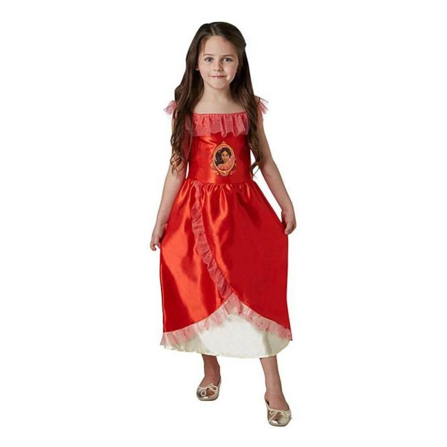 Disney - Elena Of Avalor Princess Elena Classic Royal Costume