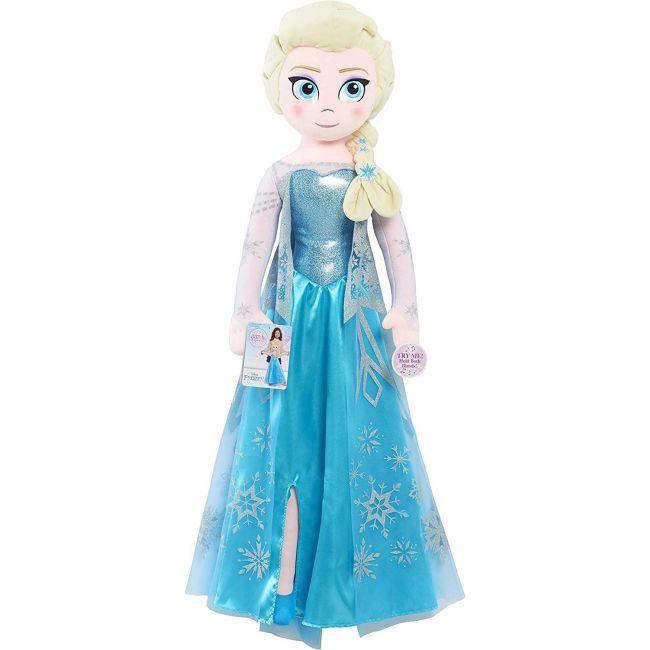 Disney Frozen - 2 Jumbo Singing Elsa