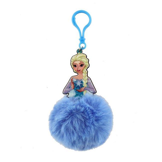 Disney - Frozen Pompom Keyring