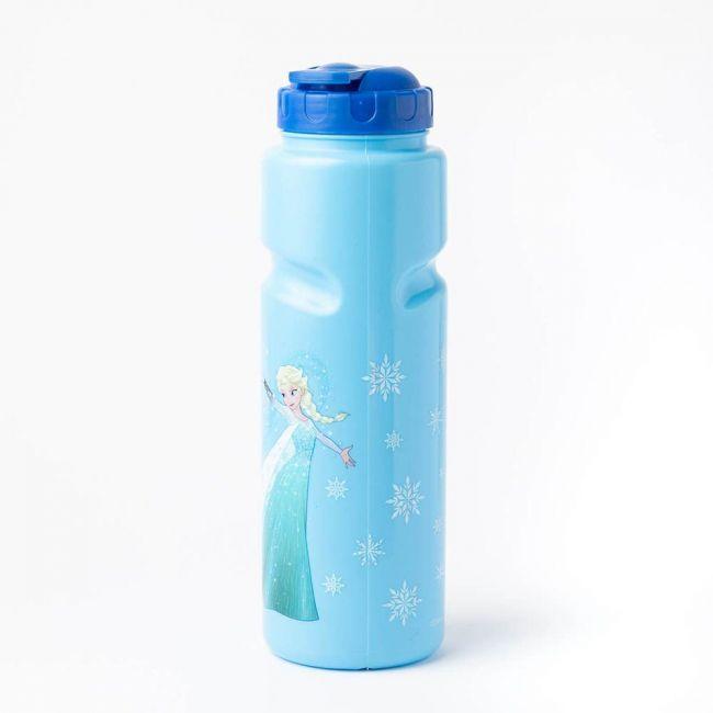 Disney - Frozen Printed Water Bottle - 800 Ml