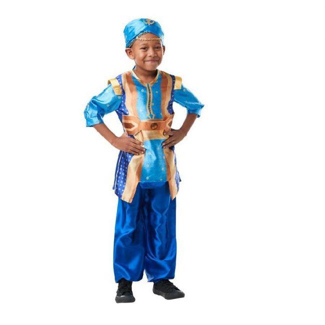 Disney - Live Action Aladdin Movie Official Genie Costume