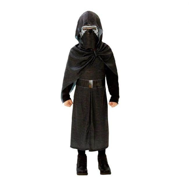 Disney - Lucas Art Star Wars Vii Official Kylo Ren Deluxe Costume