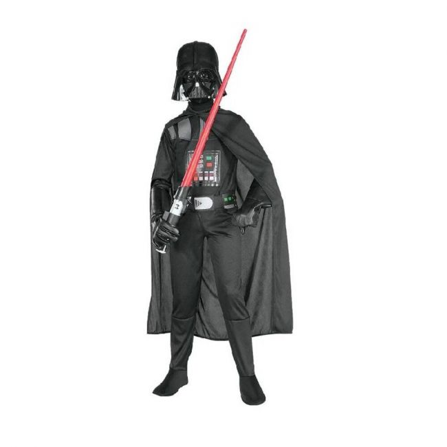 Disney - Lucas Arts Star Wars Official Darth Vader Costume