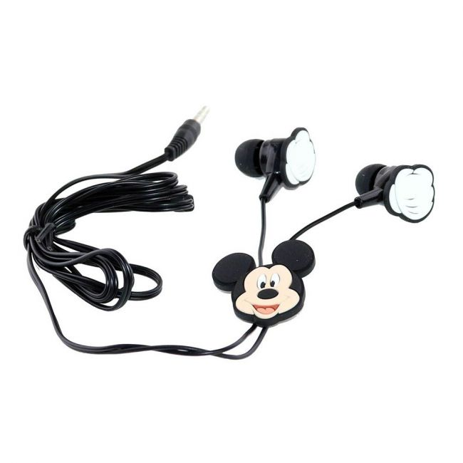 Disney - Mickey Mouse Earphones