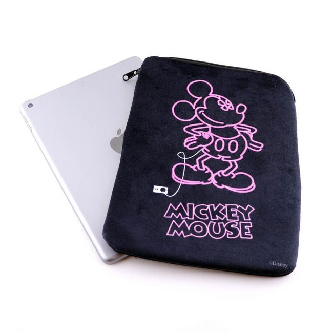 Disney - Mickey Mouse Tablet Sleeve 10 Inch